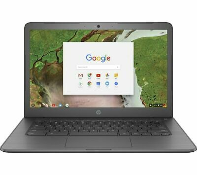 "HP Stream 14-CA050SA 14"" Laptop PC 4GB Ram 32GB eMMc HDD Bluetooth Chromebook"