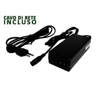 Alimentatore Switching 24Vdc 3A 5.5*2.1, 5.5*2.5 Alcapower 951021