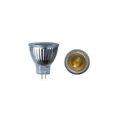Dicroica Led Mr11 9-20V 3W 250Lm 4000K Allum. Alcapower 929860 929860