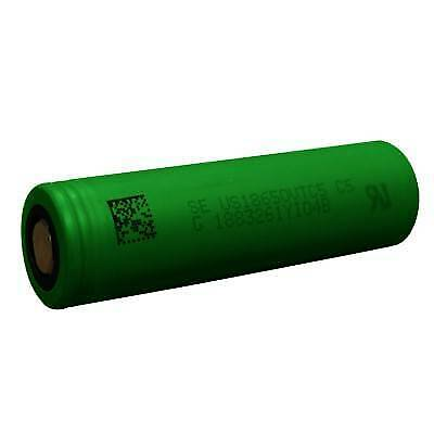 Sony Us18650Vtc5 3,6V 2610Mah Alcapower 202918 202918