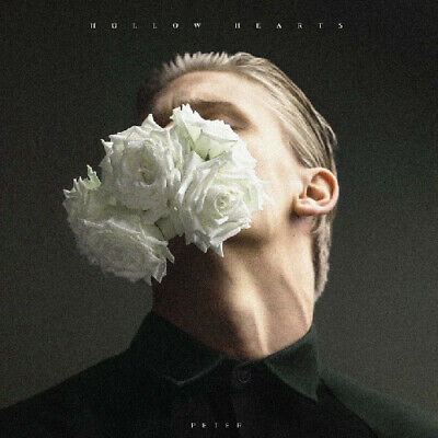 |2684104| Hollow Hearts - Peter [CD x 1] New