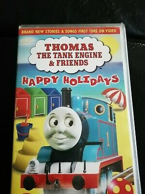 Your Favorite Story Collection Thomas The Tank Engine Vc1404 Vhs 8 99 Picclick Uk