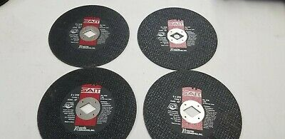 Zip Disk 8X3/32 TYPE-1 GRINDING WHEEL A30S-BF 5/8 Arbiture  Sait 3M
