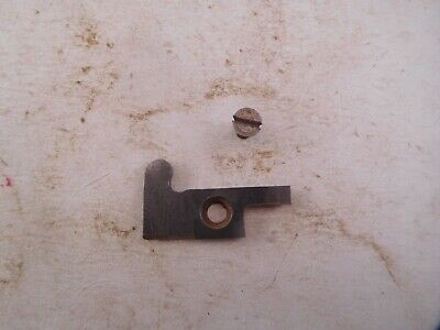 Forward or Bull Nose Part Stanley No 98 Side Rabbet Plane USA (o456)