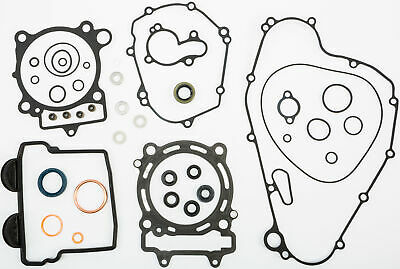 NEW ATHENA P400210900319 Complete Gasket Kit without Oil Seals
