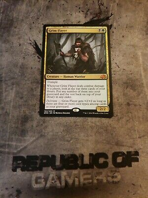 x1 Condescend Iconic Masters mtg magic the gathering fire