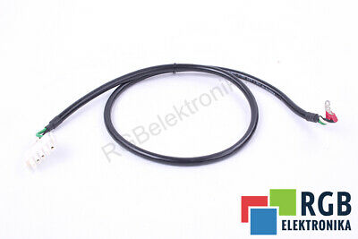 Power Cable 1M For Power Module Pw482 Yokogawa Id29699