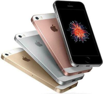 Apple iPhone SE A1662 Unlocked All Colors (AT&T/T-Mobile/Verizon) Grade A