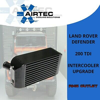 AIRTEC INTERCOOLER To Fit LAND ROVER Defender, Discovery, Range Rover 200TDI
