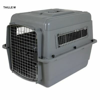 Caisse De Transport Chien Sky Kennel T.m