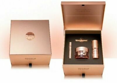 Pack Timeless Prodigy : Crema 50ML + Eye Contour 20ML + The Serum 5ML SkeyndoR