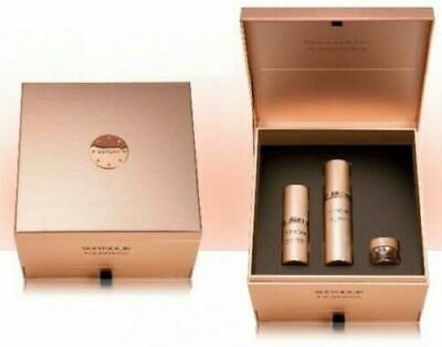 Pack Timeless Prodigy : Serum 50ML + Eye Contour 20ML + The Cream 5ML SkeyndoR
