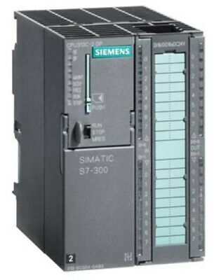 1PC New SIEMENS 6ES7 313-6BG04-0AB0 SIMATIC S7-300 Central Processing Unit