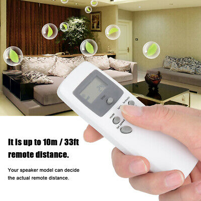 Remote Control For LG Air Conditioner 6711A20016S / 6711A20016M