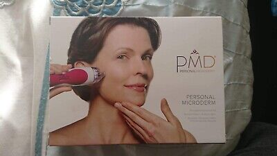 Personal Microderm Pmd