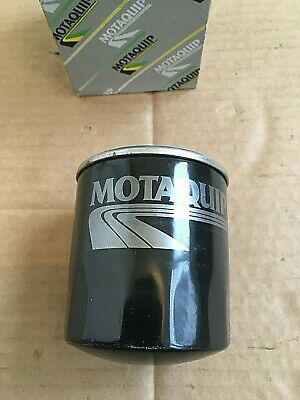 OE Quality VFL111 A High Quality Motaquip Oil Filter Type Spin on