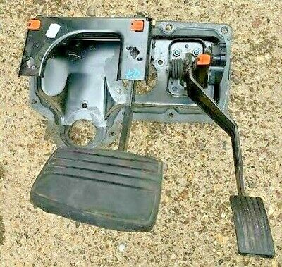 Land Rover Discovery 2 Automatic Pedal Box