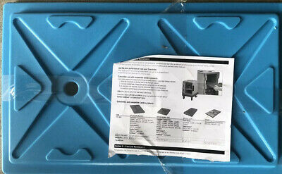 Cambro CP1220 Camchiller Food Pan Chiller Dimensions:20 13/16x12 7/8x1 1/2 []