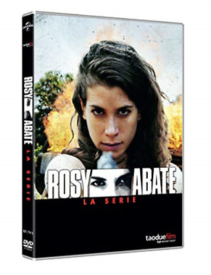 Rosy Abate - Stagione 01 (3 Dvd) - (Italian Import) DVD NUOVO