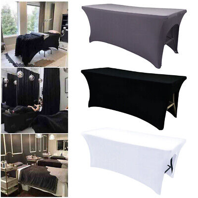 Beauty Massage Bed Table Cover Elastic Spa Salon Couch Sheet Bedding 183*76*76CM