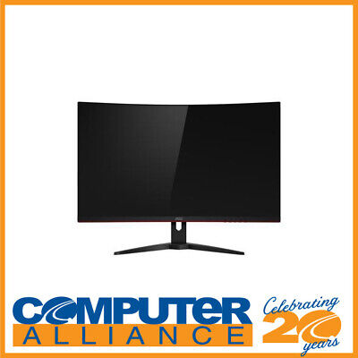 "31.5"" AOC CQ32G1 QHD 144Hz LED Gaming Monitor"
