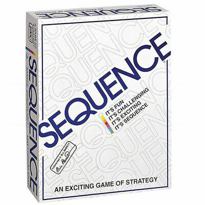 Board Game Brand New Sealed An Exciting Game Of Strategy Having Fun Together Hot