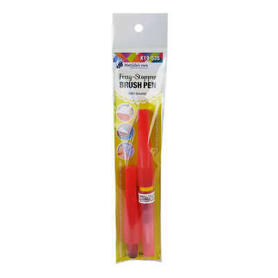 Fray-Stopper Brush Pen - Refill Included by Matildas Own Sewing Craft Quilting