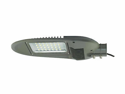 50W LED Street Light (45mm Rear Entry, With NEMA)