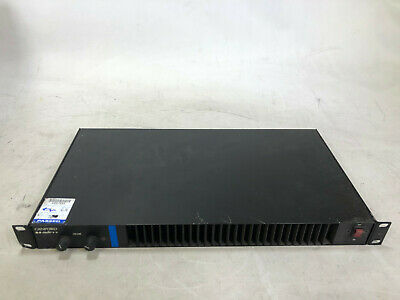 Canford Utility Power Amplifier 20-301