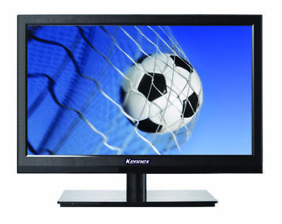 Televisore 22'' Pollici TV LED KENNEX LE215M9 FULL HD 1080p HDMI PC TELECOMANDO