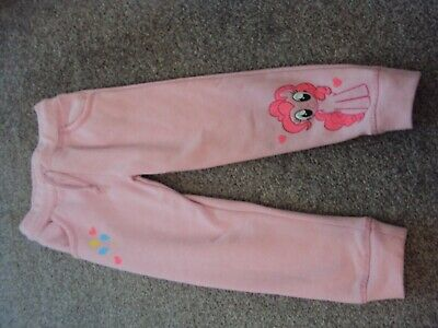 My Little Pony Girls Joggers trousers age 4 yrs