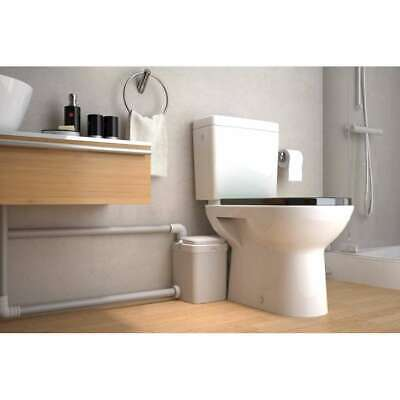 Watermatic W12P Trituratore Per Wc/Lavabo Sanitrit W12P