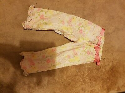 Girls Trousers Age 8 years