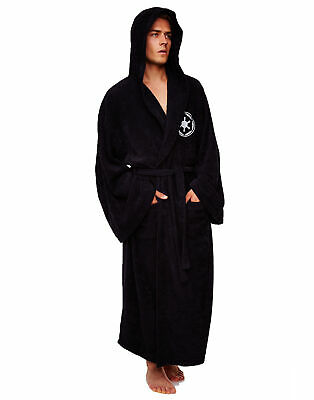 Star Wars Galactic Empire Sith Lord Darth Vader  Premium Men's Bathrobe