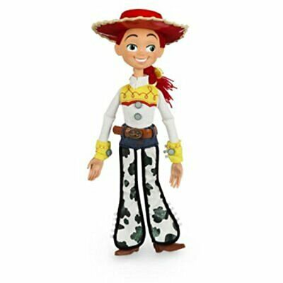 Toy Story Talking Jessie