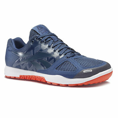 Reebok Men's CrossFit Nano 2.0 Shoes