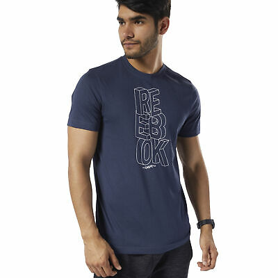 Reebok Men's Graphic Series 1895 Tee