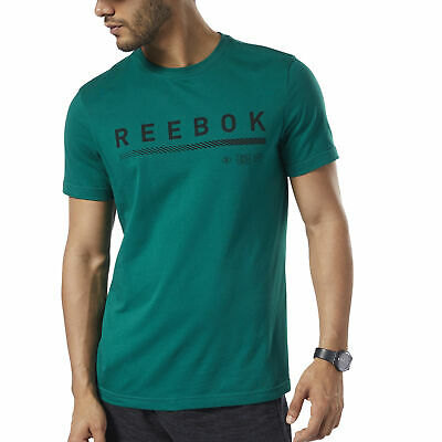 Reebok Men's Graphic Series Icons Tee
