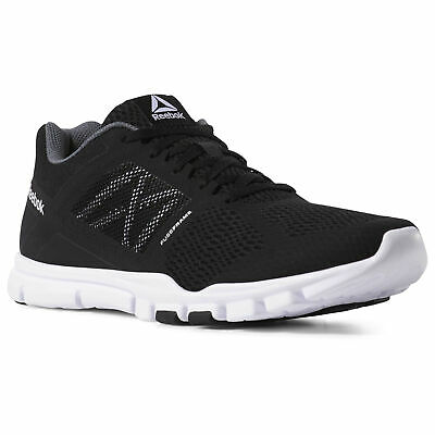 Reebok Men's Yourflex Trainette 11 Men's Training Shoes Shoes