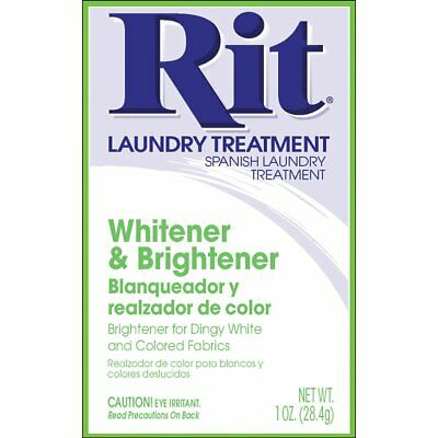 Rit Teñido Powder-Whitener & Abrillantador 29.6ml