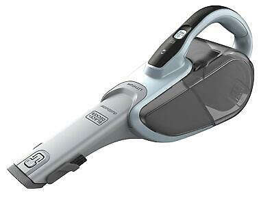 Black & Decker Aspirateur Cyclonique Dustbuster Lithium 10.8V 27Wh Léger