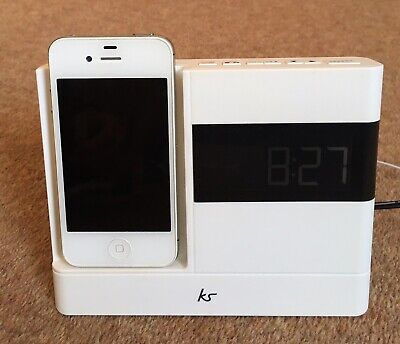 Apple iPhone 4s - 8GB - White (EE) A1387 (CDMA + GSM)