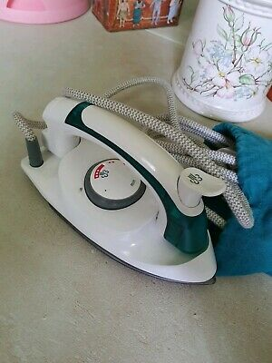 Kenwood Discovery ST50 Portable Iron