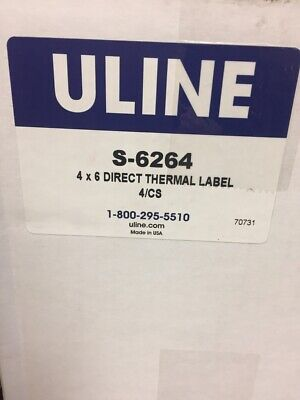 Industrial Direct Thermal Labels