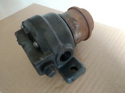 Belt Driven Coolant Pump (Rjh)