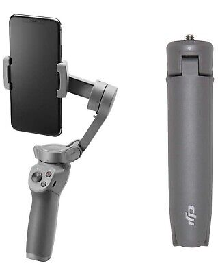 DJI Osmo Mobile 3 Combo - Smartphone Stabilizer 3 Axis