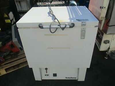 Scientemp 85-1.7A Ultra Cold Freezer_Best Deal_As-Described-As-Available_$$$!~