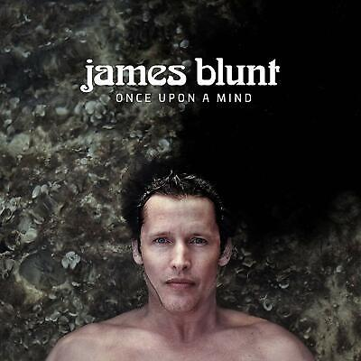 James Blunt - Once Upon A Mind - CD Album - French Edition - Limited Edition