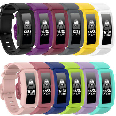 Replacement Wrist Tracker Bracelet Strap For Fitbit Inspire/Inspire HR/ACE 2