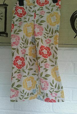 Gap girls trousers aged 4 years